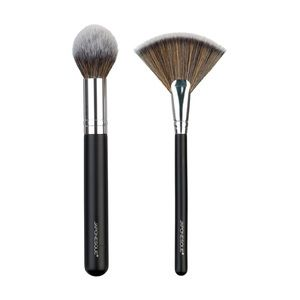 Japonesque Must Have Highlighting Duo Brushes